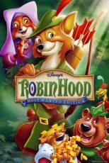 دانلود انیمیشن Robin Hood 1973