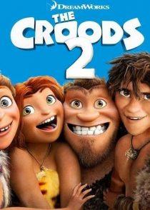 دانلود انیمیشن The Croods A New Age 2020
