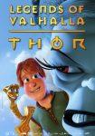 دانلود انیمیشن Thor Legends of Valhalla 2011