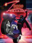 دانلود انیمیشن Zorro: Return to the Future 2007
