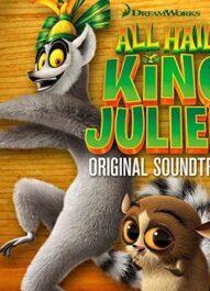 دانلود سریال All Hail King Julien