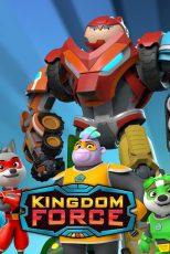 دانلود سریال Kingdom Force