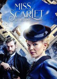دانلود سریال Miss Scarlet and the Duke
