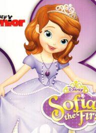 دانلود سریال Sofia the First