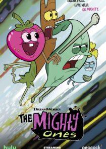 دانلود سریال The Mighty Ones