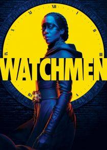 دانلود سریال Watchmen