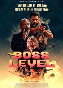 دانلود فیلم Boss Level 2020