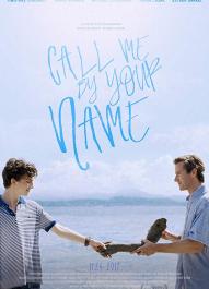 دانلود فیلم Call Me by Your Name 2017