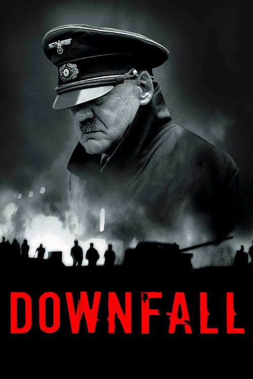 دانلود فیلم Downfall 2004