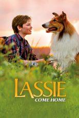 دانلود فیلم Lassie Come Home 2020