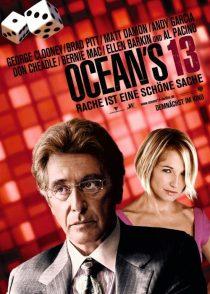 دانلود فیلم Ocean's Thirteen 2007