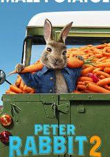 دانلود فیلم Peter Rabbit 2 2021