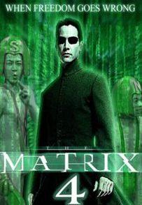 دانلود فیلم The Matrix 4 2021