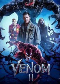 دانلود فیلم Venom: Let There Be Carnage 2021