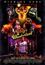 دانلود فیلم Willy's Wonderland 2021
