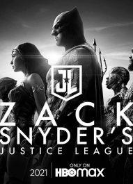 دانلود فیلم Zack Snyder's Justice League 2021