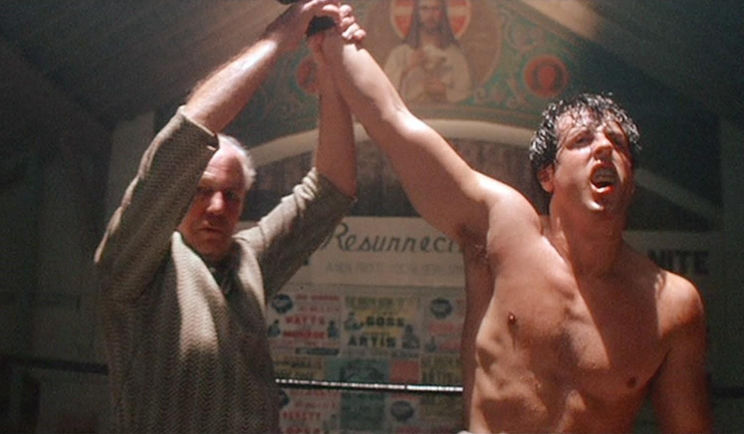 بهترین فیلم های رزمی تاریخ سینما، از ورزش خونین تا اژدها وارد می شود