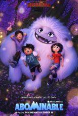 دانلود انیمیشن Abominable 2019