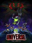 دانلود انیمیشن Ben 10 vs. the Universe: The Movie 2020