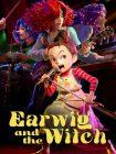دانلود انیمیشن Earwig and the Witch 2020