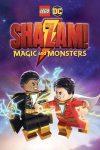 دانلود انیمیشن LEGO DC: Shazam – Magic & Monsters 2020