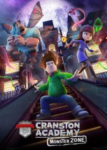 دانلود انیمیشن Monster Zone 2020