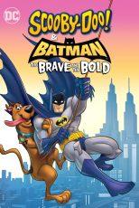 دانلود انیمیشن Scooby-Doo & Batman: The Brave and the Bold 2018