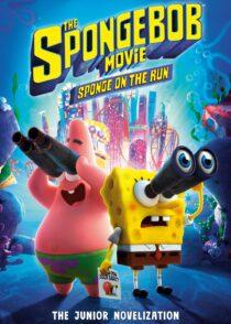 دانلود انیمیشن The SpongeBob Movie: Sponge on the Run 2020