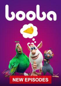 دانلود سریال Booba