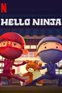 دانلود سریال Hallo Ninja