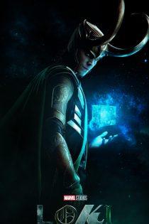 دانلود سریال Loki