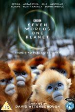 دانلود سریال Seven Worlds One Planet
