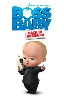 دانلود سریال The Boss Baby: Back in Business