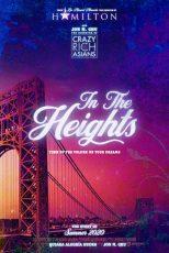 دانلود فیلم In the Heights 2021