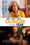 دانلود فیلم My Salinger Year 2020