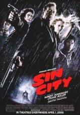 دانلود فیلم Sin City 2005