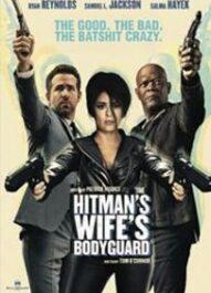 دانلود فیلم The Hitman's Wife's Bodyguard 2021