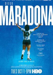 دانلود مستند Diego Maradona 2019