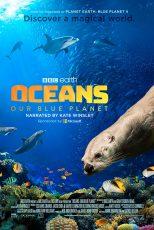 دانلود مستند Oceans: Our Blue Planet 2012