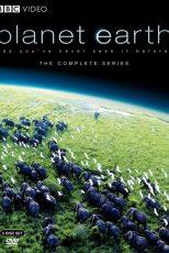 دانلود مستند Planet Earth 2006