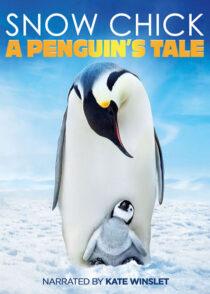 دانلود مستند Snow Chick: A Penguin's Tale 2015