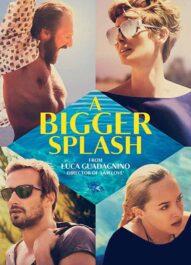 دانلود فیلم A Bigger Splash 2015