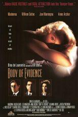 دانلود فیلم Body of Evidence 1992