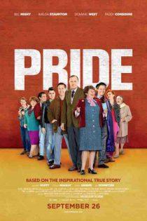دانلود فیلم Pride 2014