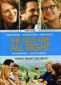 دانلود فیلم The Kids Are All Right 2010