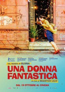 دانلود فیلم A Fantastic Woman 2017