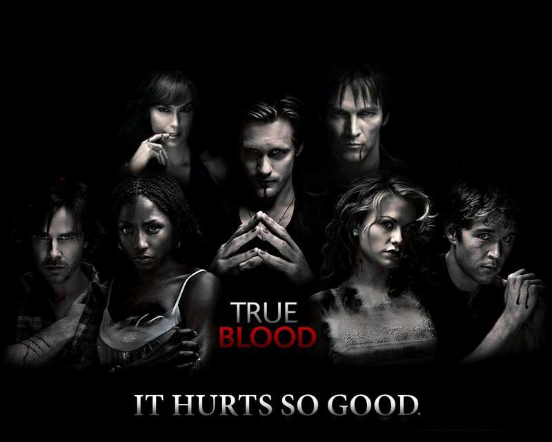 دانلود سریال True Blood