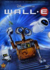 دانلود انیمیشن WALL·E 2008