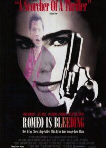 دانلود فیلم 1993 Romeo Is Bleeding