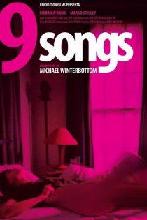 دانلود فیلم ۲۰۰۴ ۹ Songs